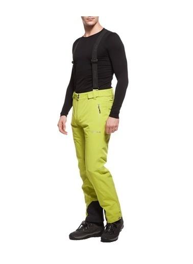 2AS Kayak Pantolonu Sarı
